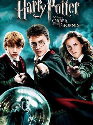 ภาพยนตร์ แฮร์รี่ พอตเตอร์กับภาคีนกฟีนิกซ์