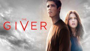 ภาพยนตร์ The Giver (2014) พลังพลิกโลก