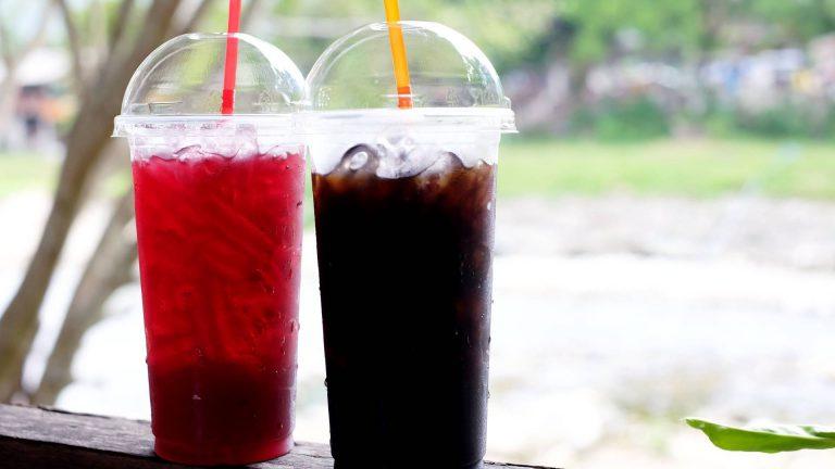 เครื่องดื่มและน้ำผลไม้อาจเพิ่มความเสี่ยงต่อการเสียชีวิต