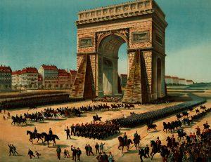 ฝรั่งเศสตั้งแต่ปี พ.ศ. 2414