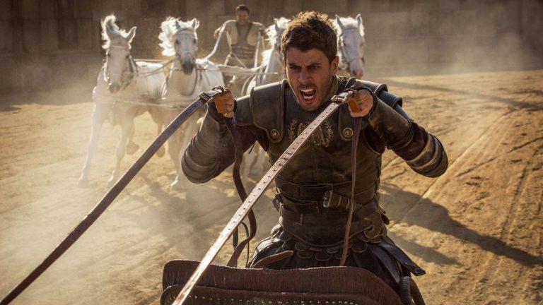 ภาพยนตร์ Ben-Hur (2016) เบนเฮอร์