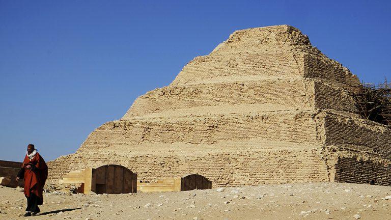 ข้อเท็จจริงเกี่ยวกับอียิปต์และประวัติศาสตร์ในอดีตที่น่าสนใจ