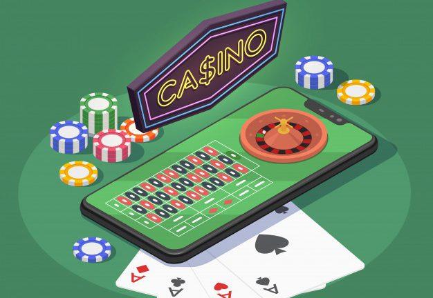 เว็บ คาสิโนออนไลน์ แจกสูตรการเล่นเกมเดิมพัน ให้ได้เงินทันใจ