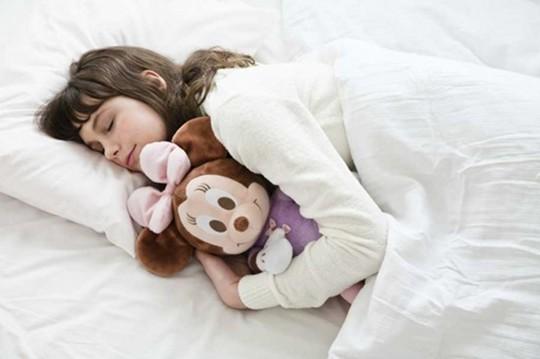 ประโยชน์ของการกอดตุ๊กตาสัตว์