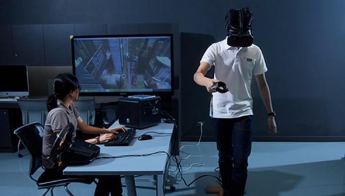 เทคโนโลยีเอเคอร์ตั้งเป้าที่จะทิ้งอุตสาหกรรมเกมอีกครั้ง