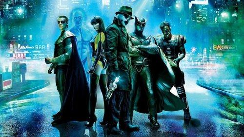 รีวิวหนังเรื่อง Watchmen