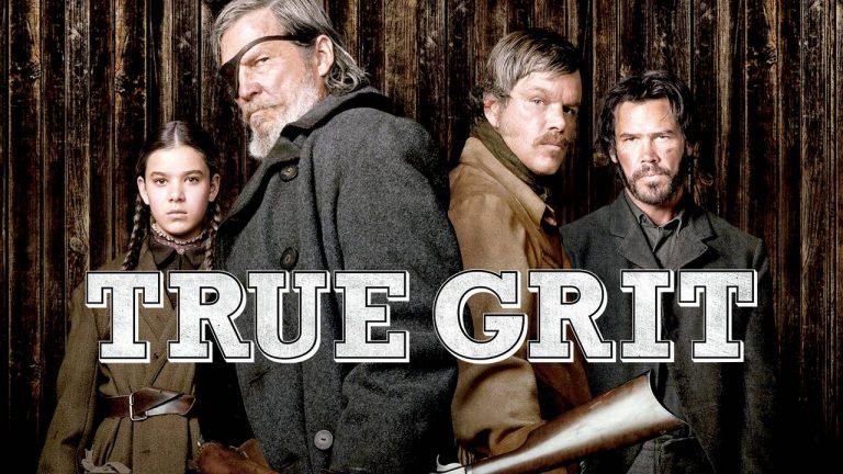 ภาพยนตร์ True Grit (2010) ยอดคนจริง