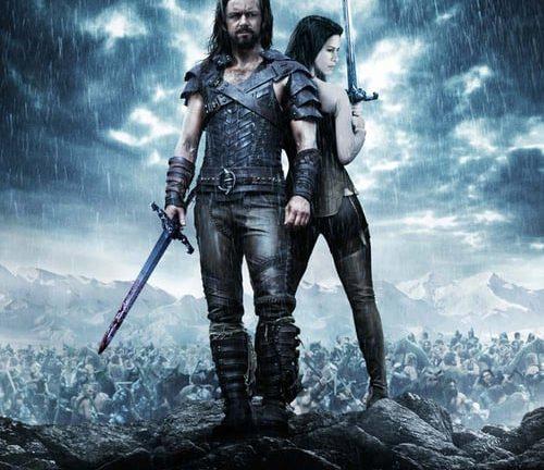 Underworld: Rise of the Lycans (2009) ปลดแอกจอมทัพอสูร