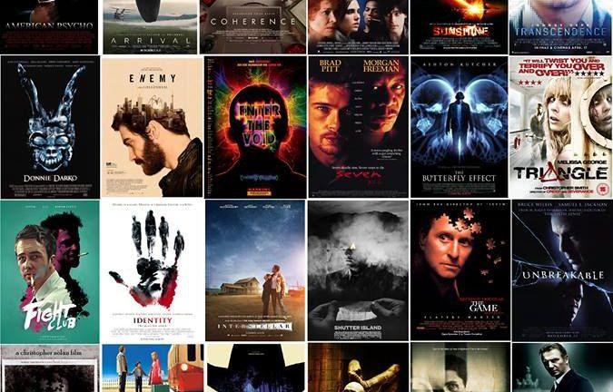 230 ไอเดียคำแนะนำภาพยนตร์