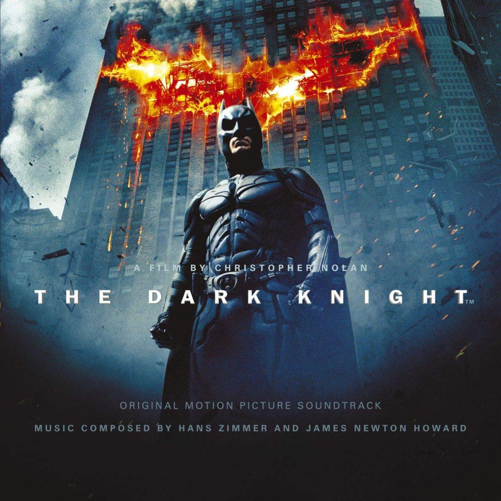 The Dark Knight โดย หมื่นทิพ