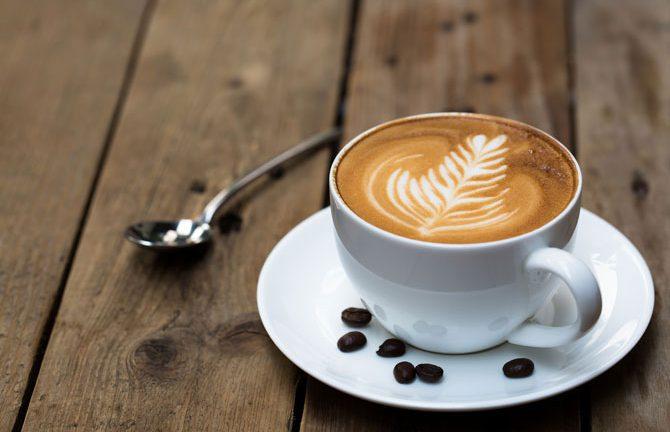 จุดเด่นของกาแฟที่น่าตกใจ