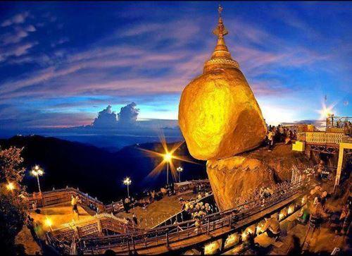 ข้อมูลการท่องเที่ยวพม่าอย่างมีจริยธรรม
