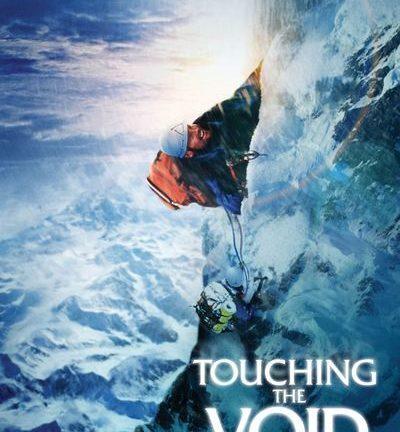รีวิวเรื่อง TOUCHING THE VOID (2004)