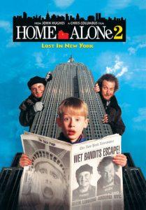 Home Alone 2: Lostin New York